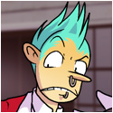 Bad News Guy