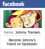 Visit Johnny on facebook!